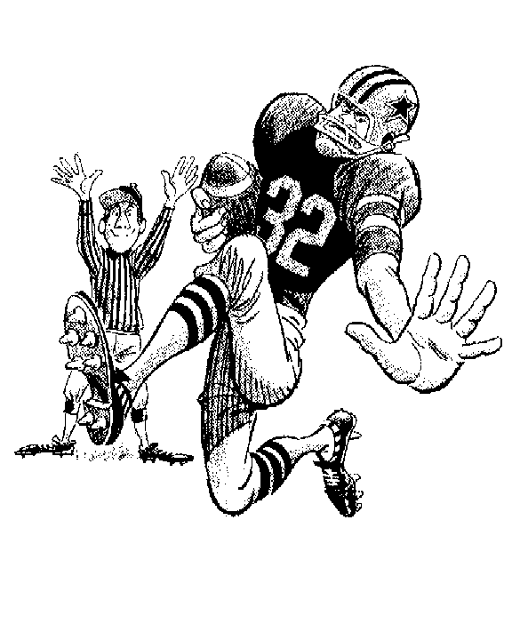 Free Football Clipart. Free Clipart Images, Graphics, Animated ...