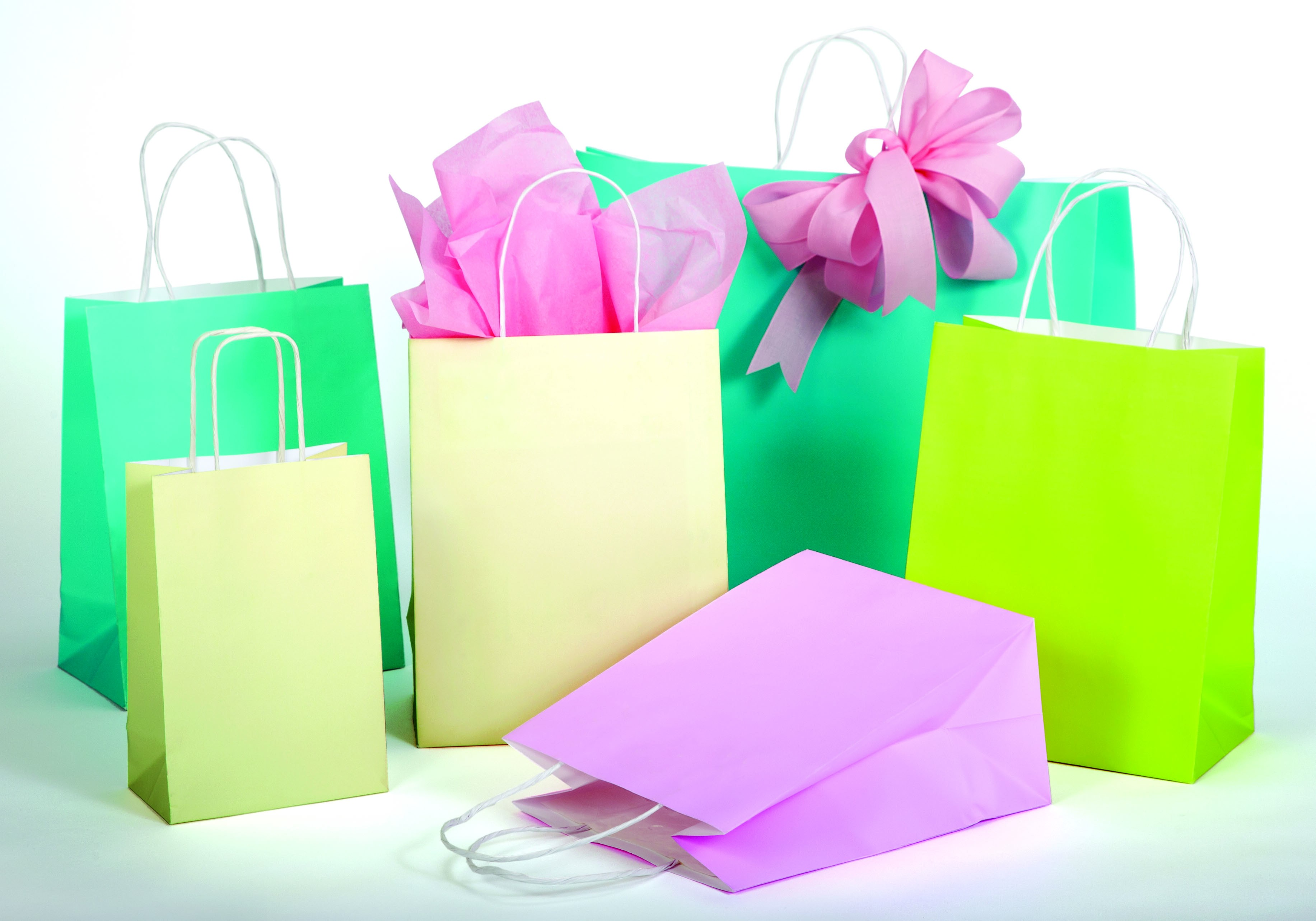 Shopping bags images