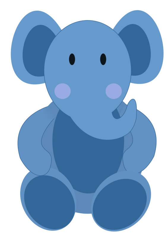 Free to Use & Public Domain Elephant Clip Art - Page 2