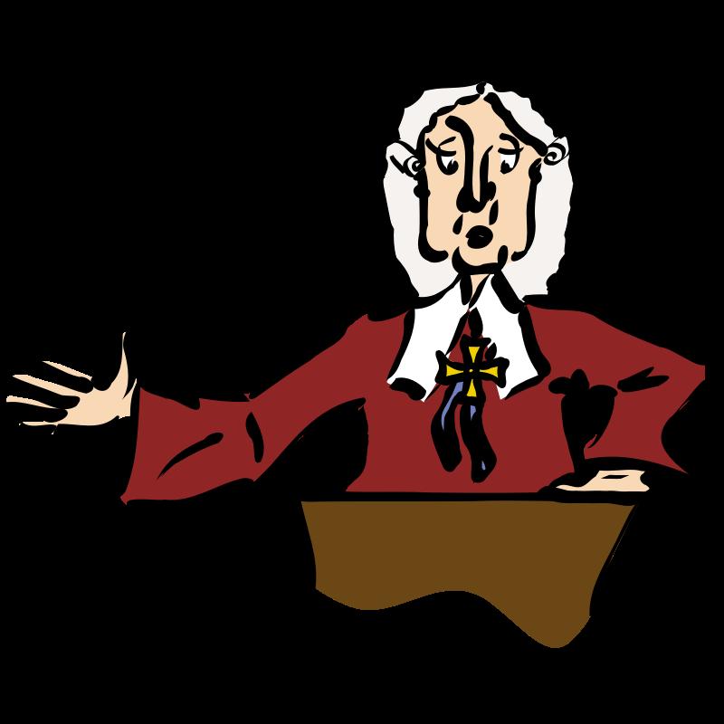 clipart judge - photo #31