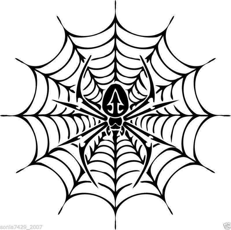 Spider Web Graphics - Cliparts.co