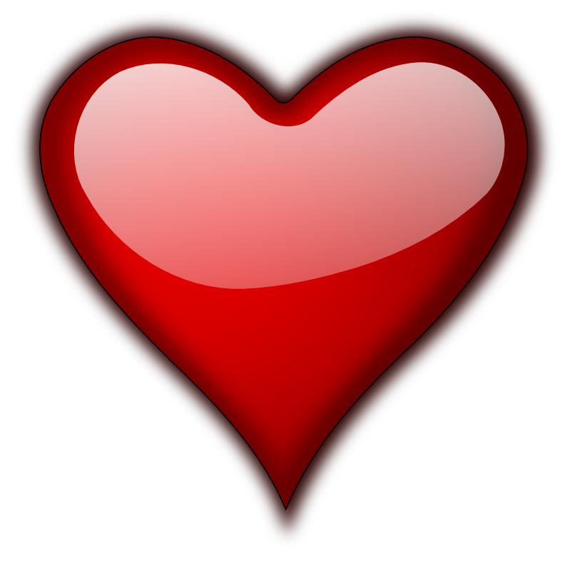 big red heart picture cliparts co red heart clip art free small red heart clipart images