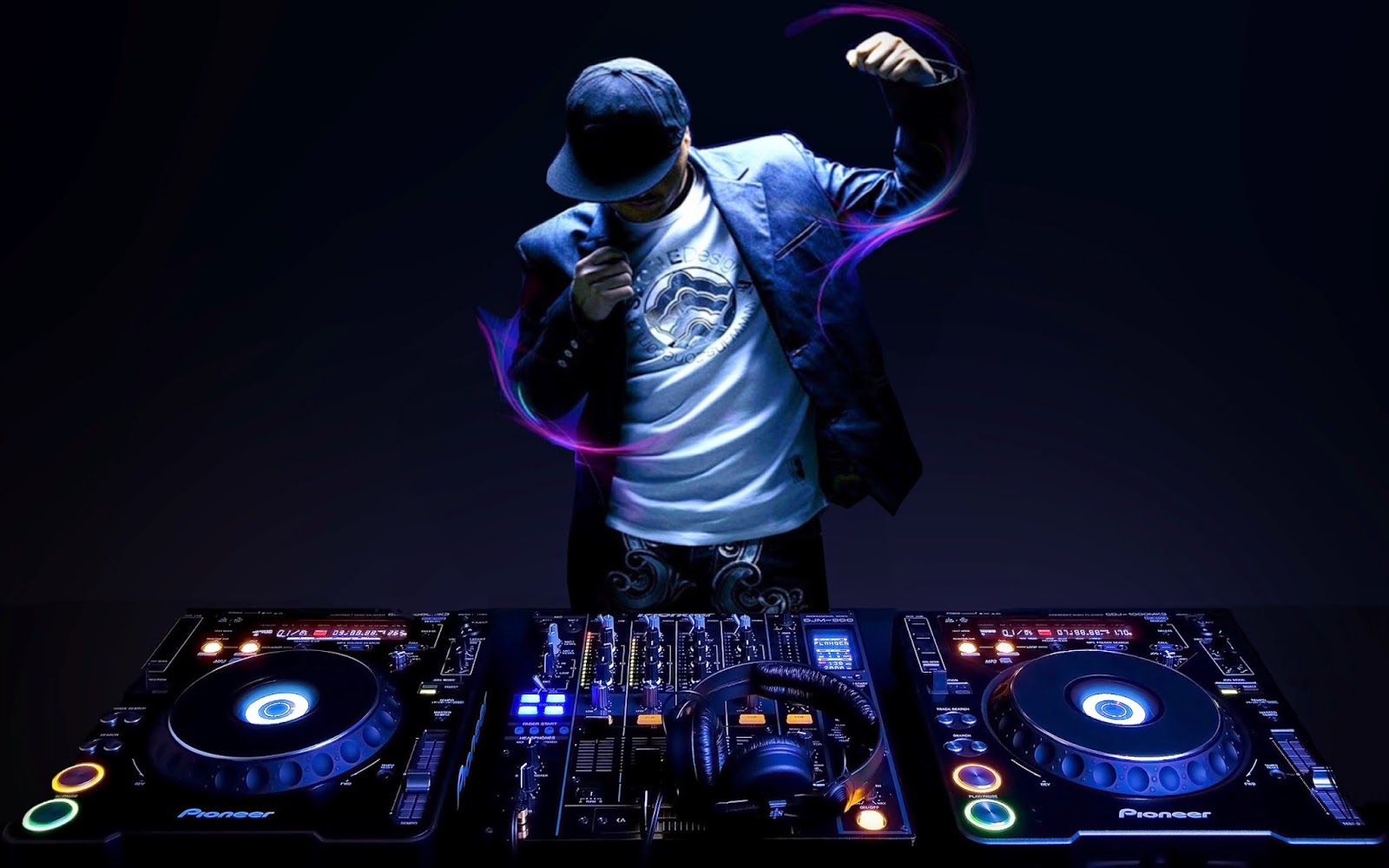 Image result for Disc Jockey