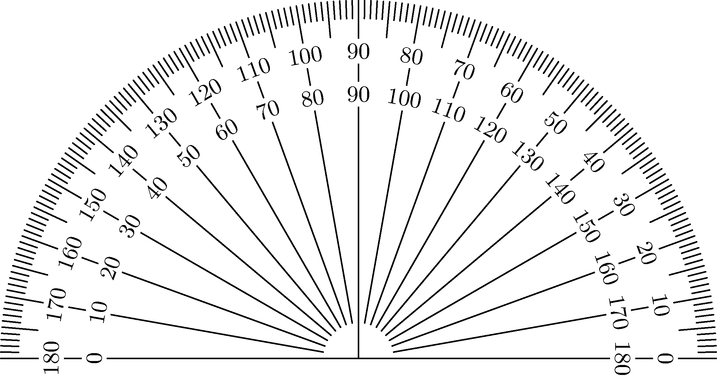 worksheet Protractor Print similiar paper protractor print out keywords printable cliparts co