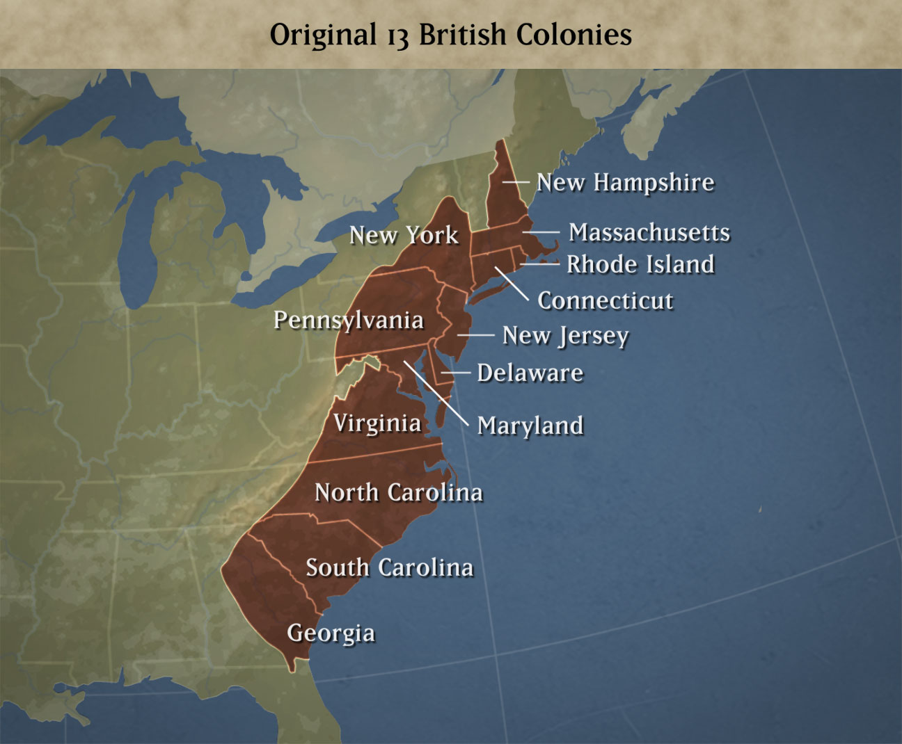 the important figure of the decolonization with the british colonists in the united states The independence of the two states of india and pakistan in 1947 was the first and most important step in decolonisation in the following decade, britain also gave independence to most of the territories of the british empire.
