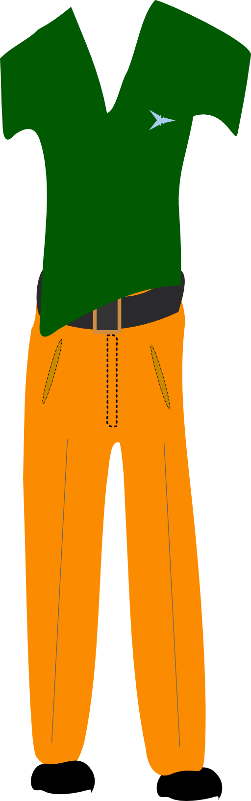 man clothes clipart i2clipart   royalty free public domain clipart