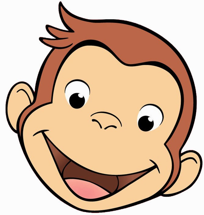 Curious George Clip Art Free - Cliparts.co