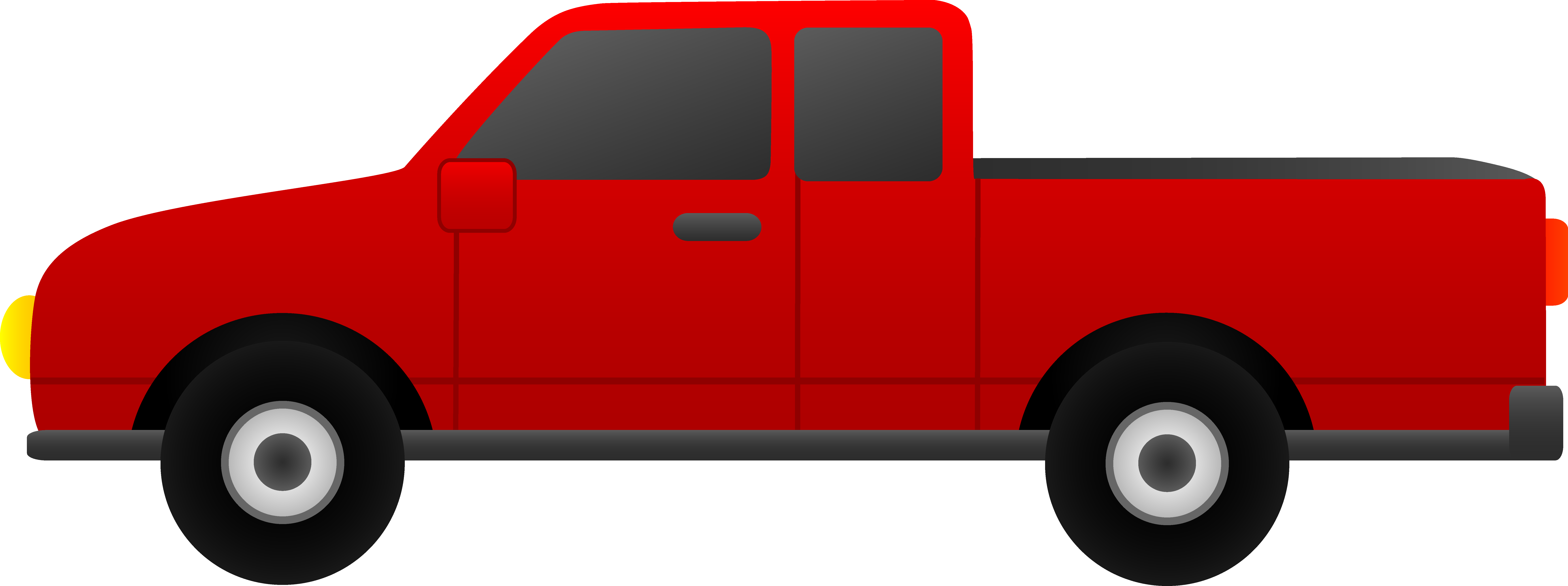 delivery truck clipart images - photo #25