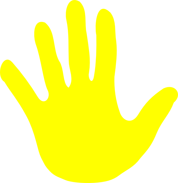 Animated Waving Hand - Cliparts.co