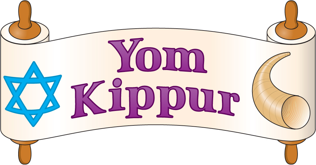 Yom Kippur Clipart Free | Free Day Images