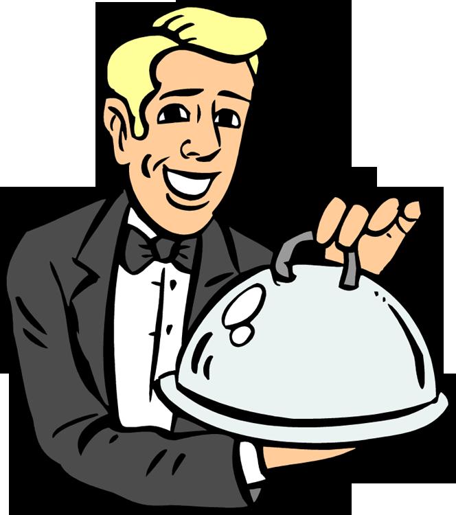 Dinner Table Clipart Clipartsco