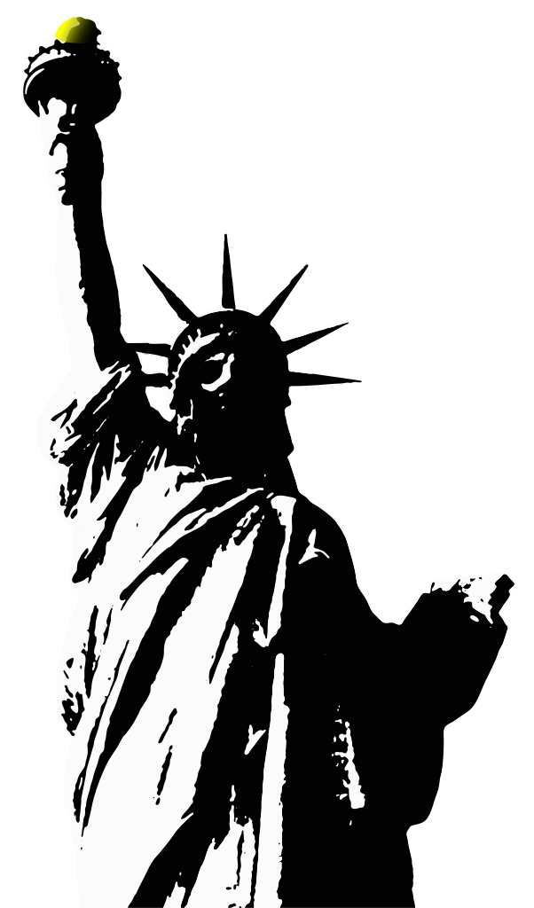 Statue Of Liberty Clip Art - Cliparts.co