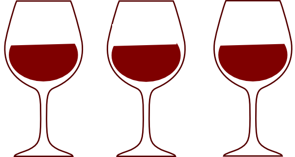 Wine Glasses Clip Art - Cliparts.co