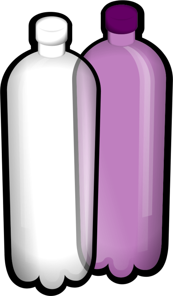 Water Bottle Clip Art - Cliparts.co