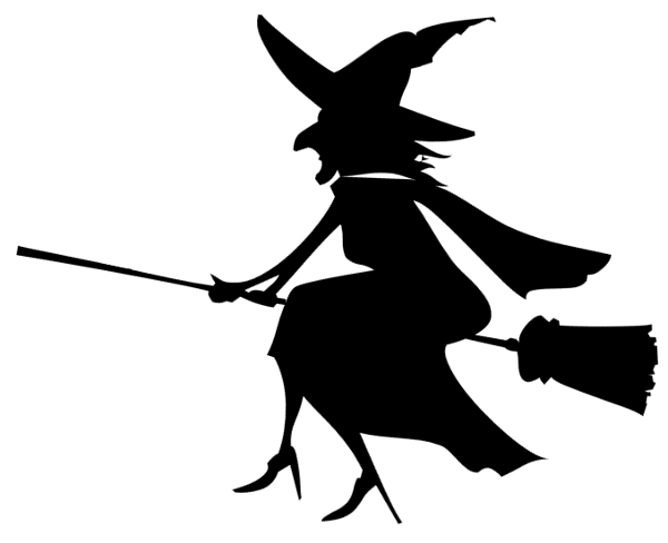 Witch - ClipArt Best