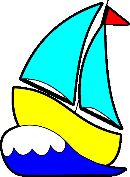 yacht clipart - photo #20