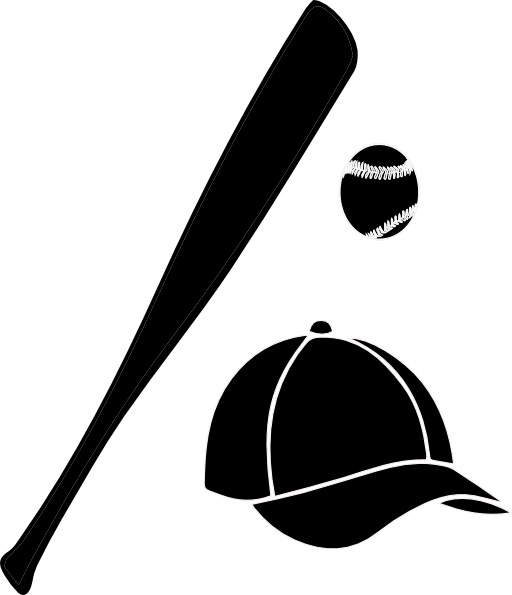 Baseball Hat Clip Art - Cliparts.co