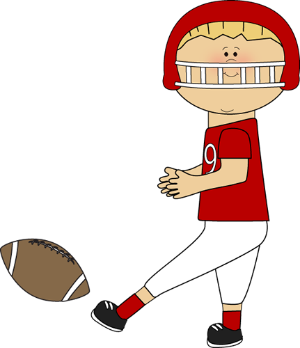 Clipart Football Player - Cliparts.co