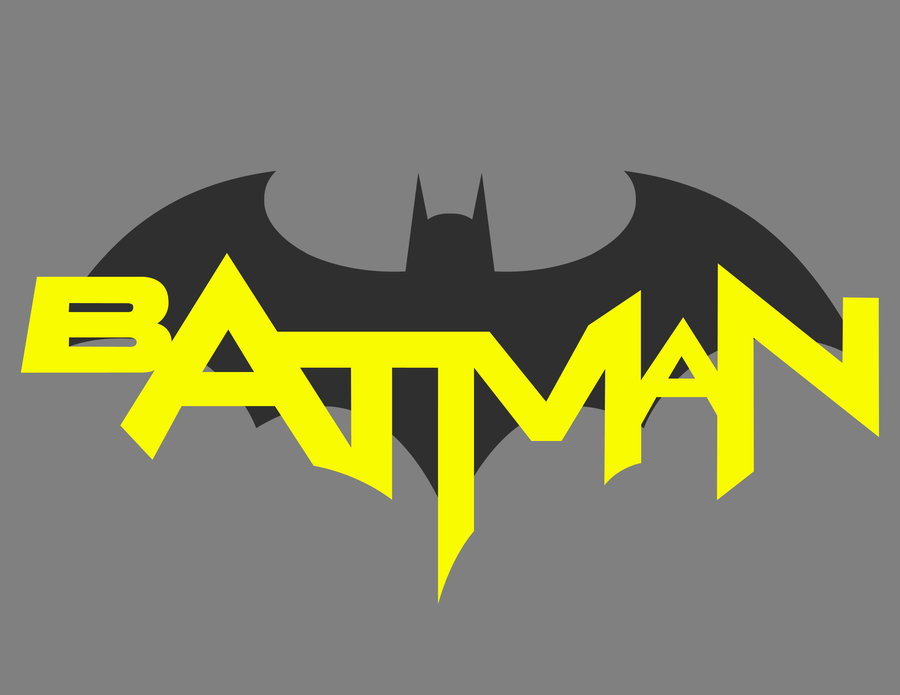 Batman New 52 Logo Images & Pictures - Becuo