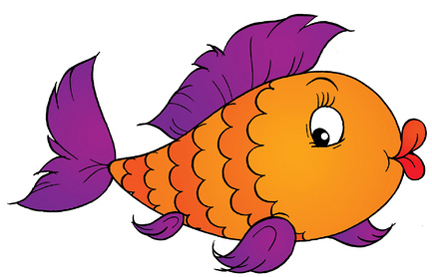 Fish Cartoons Fish Cartoon Drawings