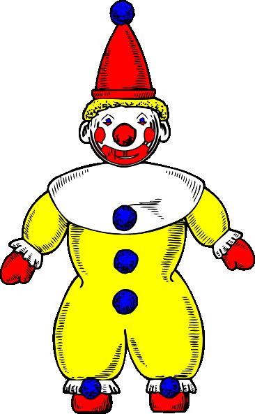 clipart kostenlos clown - photo #43