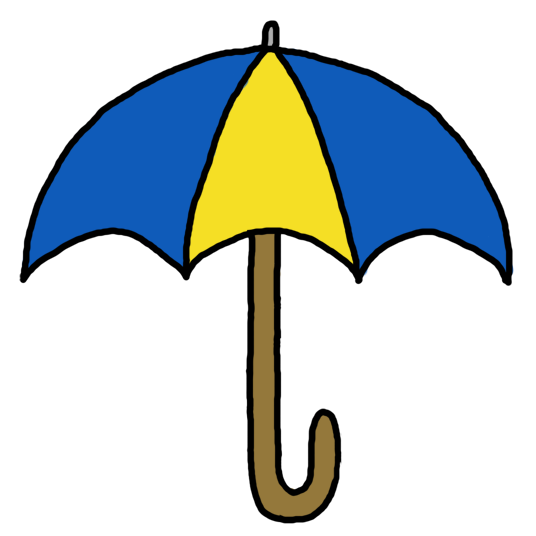 free clipart image umbrella - photo #21