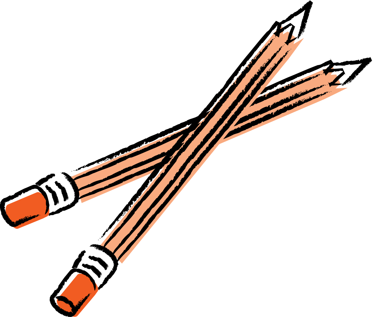 Pictures Of Pencils - ClipArt Best