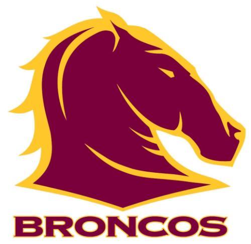Free Broncos Lo... Broncos Logo