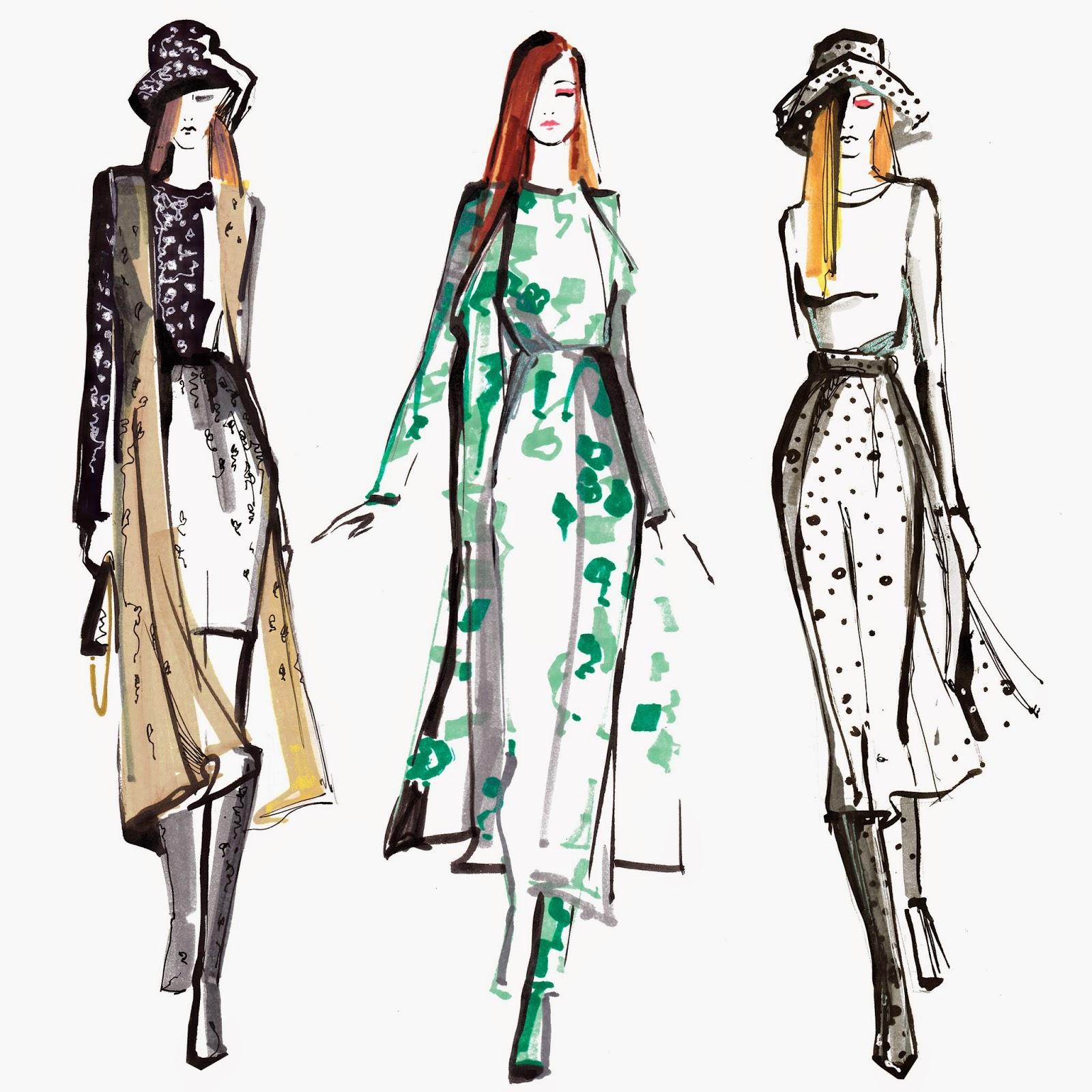 Sketching fashion for beginners Alexander Skarsgard Biography, News, Photos and