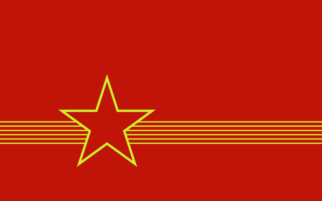 Red Star by spectravideo on DeviantArt