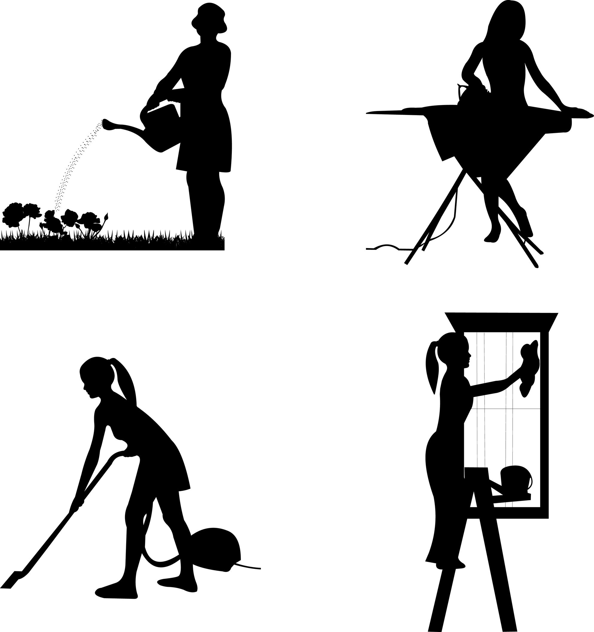 Old Fashioned Wallpaper Cleaner