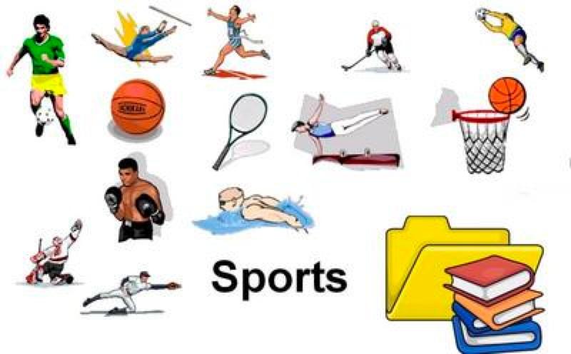 sport shop clipart - photo #8