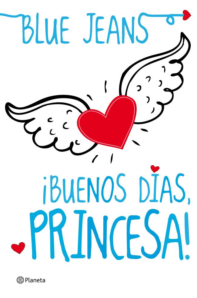 Descargar El Libro ¡Buenos Días, Princesa! Gratis (PDF