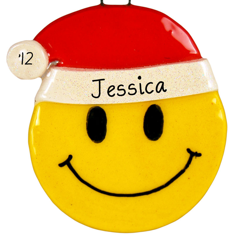 Happy Person Face Happy Christmas Face Events