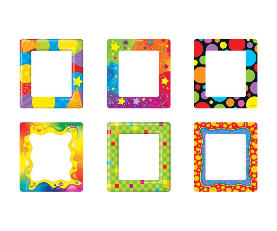 Preschool Borders And Frames - Cliparts.co