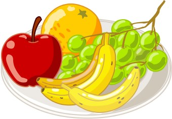 Healthy Plate Of Food Clipart | Clipart Panda - Free Clipart Images |  Healthy food plate, Lunch recipes healthy, Healthy plate