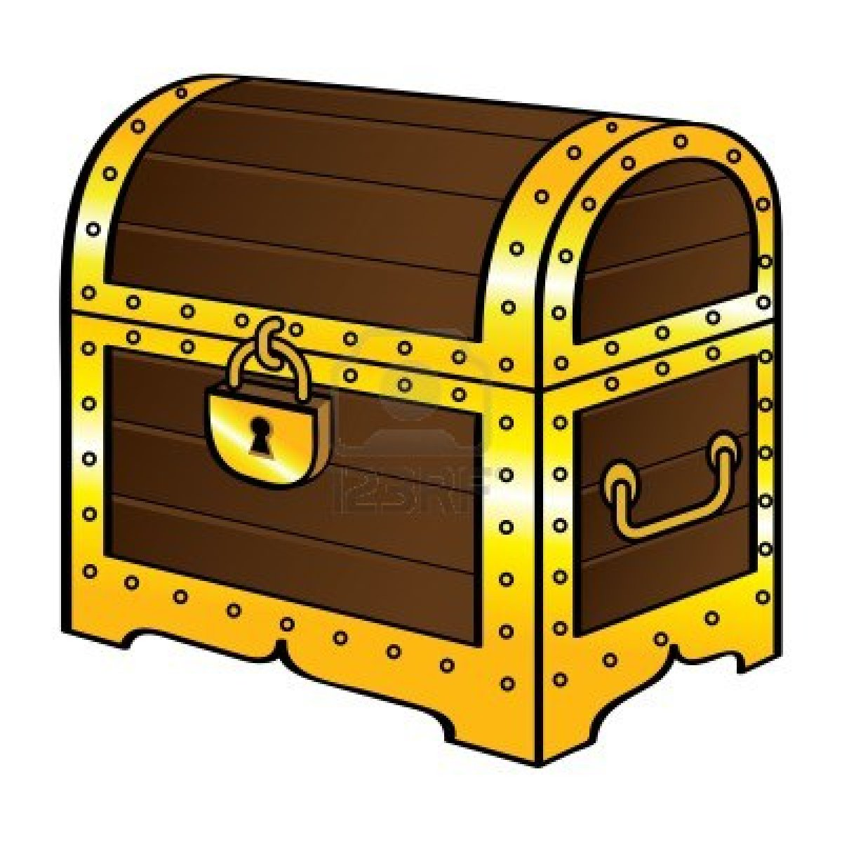 Picture Treasure Chest - Cliparts.co