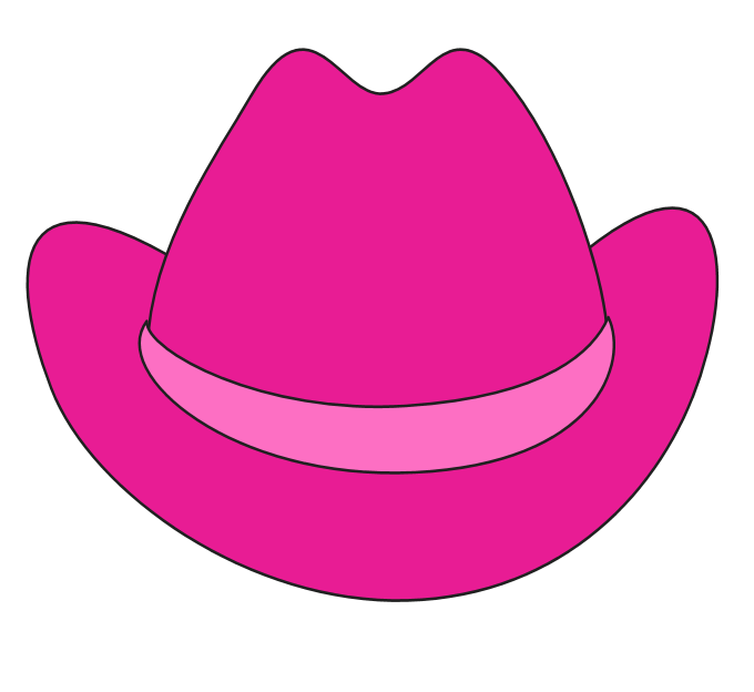 cowboy hats graphics.by | Clipart Panda - Free Clipart Images