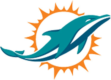 Miami Dolphins Logo Clip Art - ClipArt Best