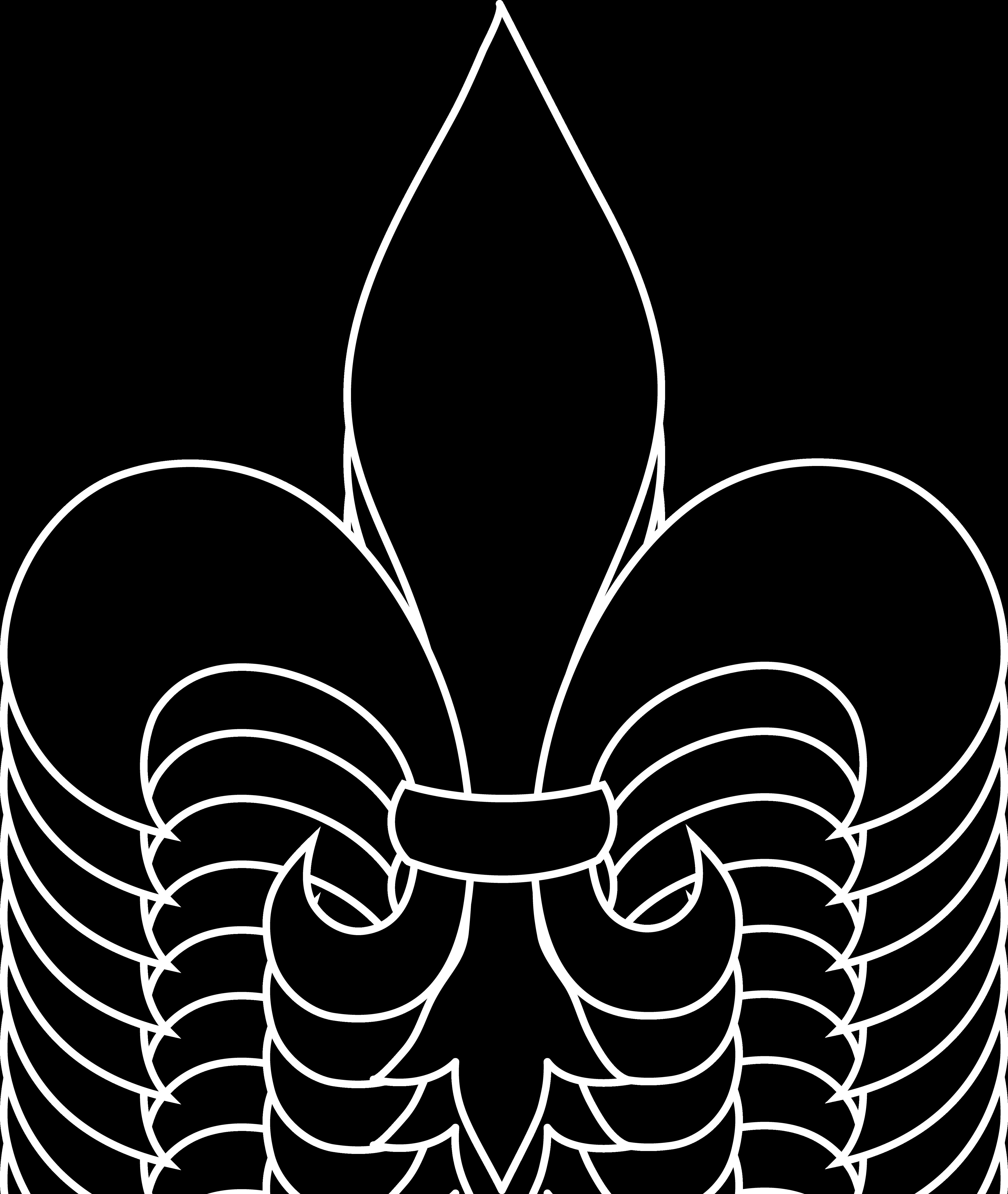 Fleur De Lys Clipart