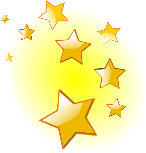 Christmas Stars Images | Clipart Panda - Free Clipart Images