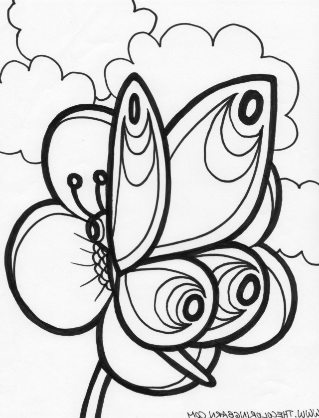 heart and star coloring pages | Images Of Hearts And Stars - Cliparts.co