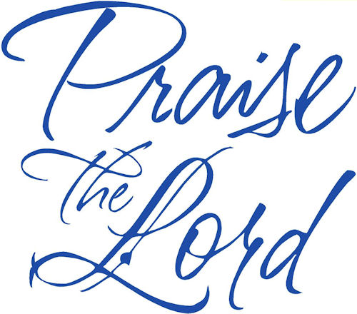 Image result for Praise the Lord.church clip art free