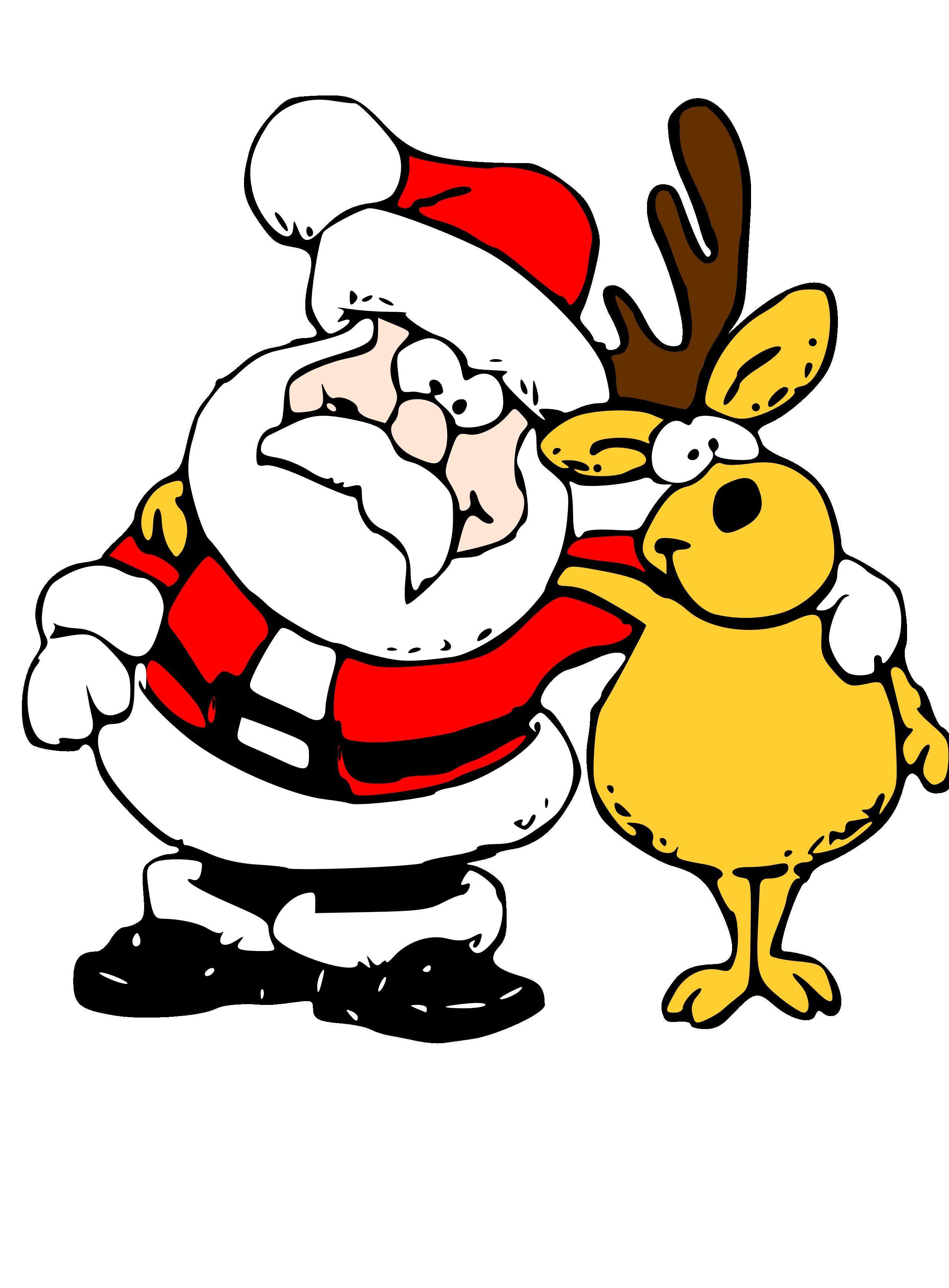 Secret Santa Clip Art - Cliparts.co  Secret