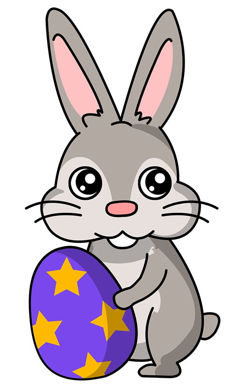 Happy Easter Clip Art Free - Cliparts.co
