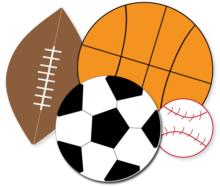 47 images of sports ball pictures you can use these free cliparts