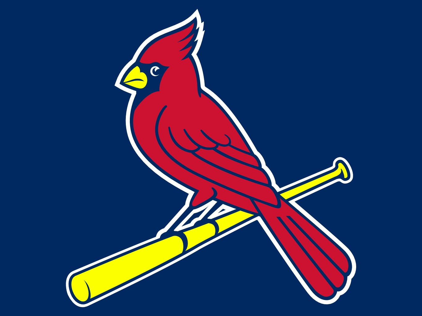 free st louis cardinals wallpaper wallpapers 1365x1024px