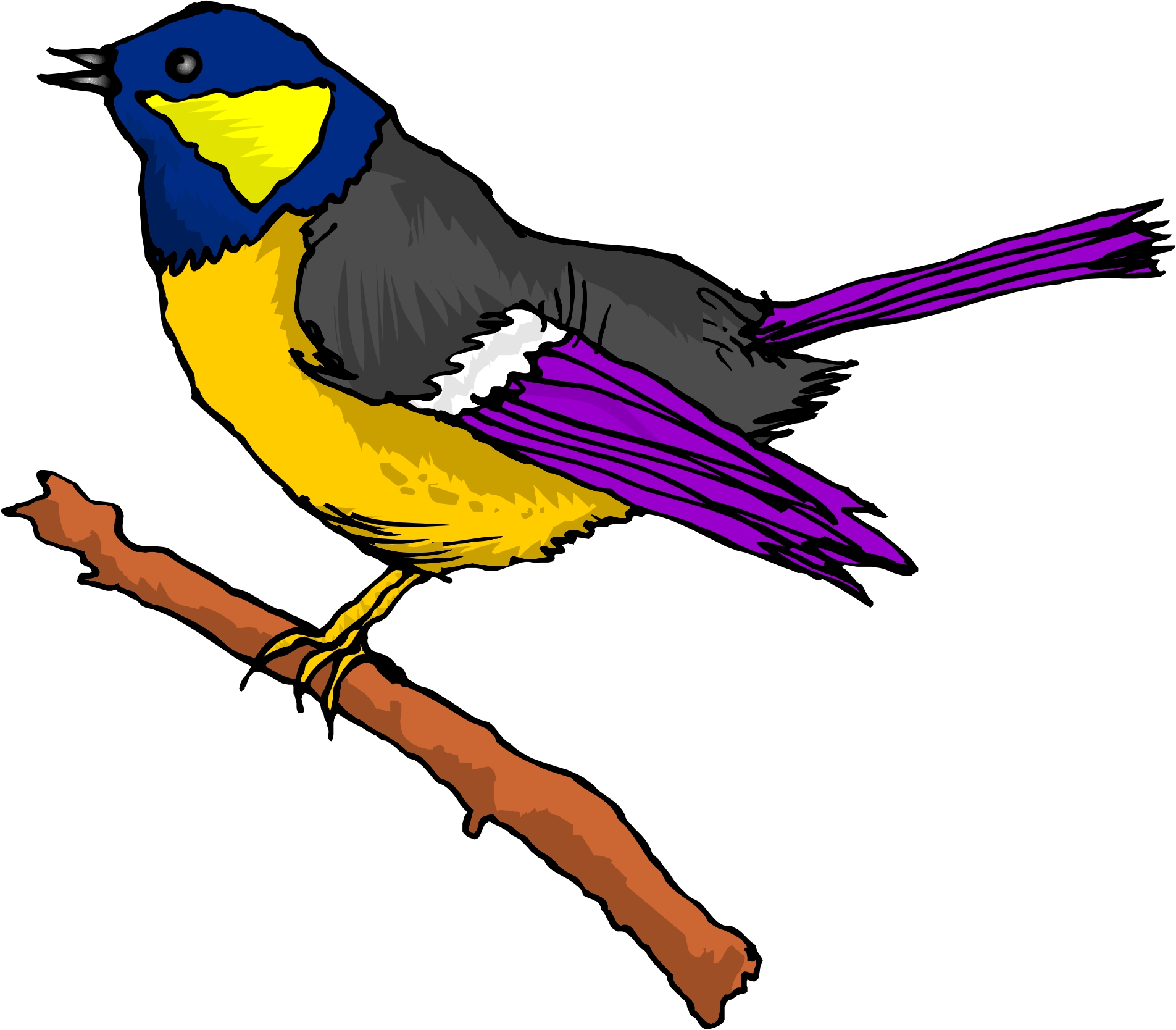 ClipartPNG Transparent PNG pictures and Clipart images Clipart pictures of birds