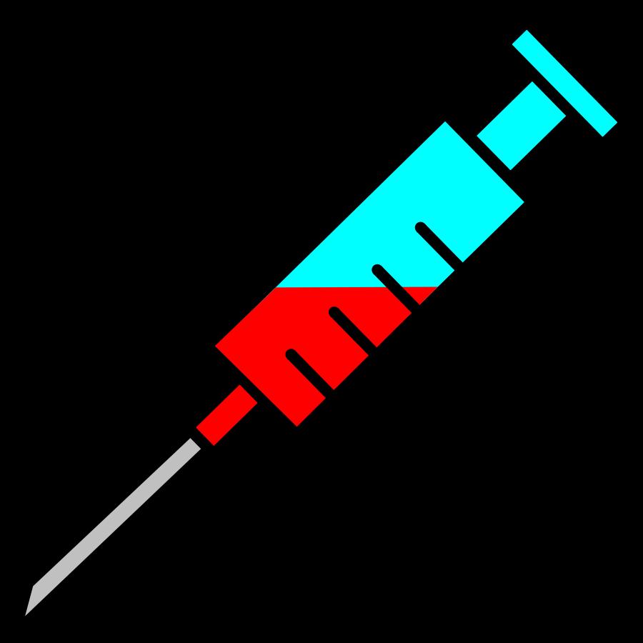 Syringe Clip Art Cliparts Co