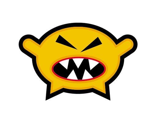 Angry Cartoon Faces Cliparts Co